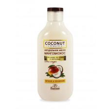 Floresan Coconut Collection Масло манго и кокос натуральное для ухода за кожей и волосами