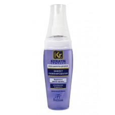 Floresan Keratin Complex Спрей-сыворотка для волос Эффект ламинирования, мгновенная гладкость