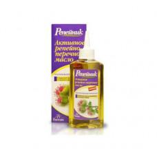 Floresan Репейник Активное репейно-перечное масло против выпадения волос