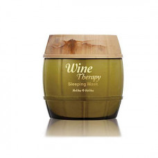Ночная маска Holika Holika Wine Therapy Sleeping Mask White Wine