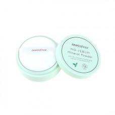 Крем-пудра для жирной кожи Innisfree No Sebum Powder Cream