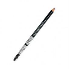 IsaDora Карандаш для бровей Eyebrow Pencil (тон 25 теплый коричневый)