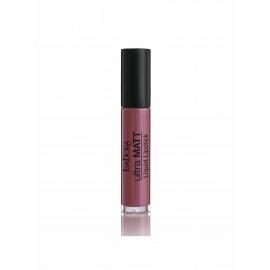 IsaDora Помада для губ жидкая матовая Ultra Matt Liquid Lipstick тон 17 ягодный микс