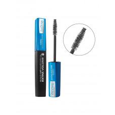 IsaDora Тушь для ресниц водостойкая тон 21 темно-коричневый Build-up Mascara Extra Volume 100% Waterproof