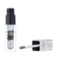 Lamel Глиттер жидкий для макияжа INSTA Liquid Eyeshadow 404 хамелион