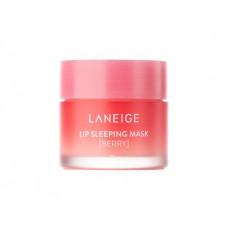 Laneige Ночная маска для губ Lip Sleeping Mask Berry (миниатюра)