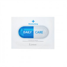 Маска ампула для глубокого увлажнения кожи L'arvore Daily Care Mask Moisturizing