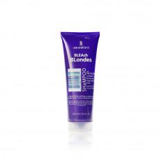 Bleach Blonde Shampoo Шампунь для осветленных волос