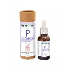 Levrana Сыворотка для лица Витамин Р
