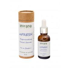 Levrana re Fresh Регенерирующая сыворотка для лица