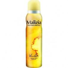Malizia Vanilla Део-спрей Profumo D`Intesa