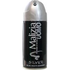 Malizia Uomo Део-спрей Silver