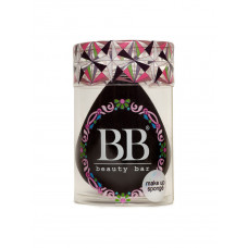 Beauty Bar Спонж для макияжа (черный)