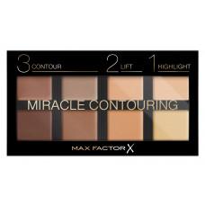 Max Factor Палетка для контуринга 8 оттенков Miracle Contouring 10 universal