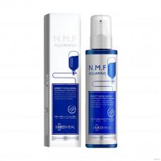 Mediheal Эмульсия с натуральным увлажняющим фактором N.M.F Aquaring Effect Emulsion
