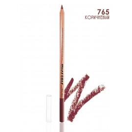 Miss Tais Профессиональный контурный карандаш для губ т.765