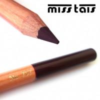 Miss Tais Профессиональный контурный карандаш для губ т.757