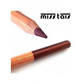Miss Tais Профессиональный контурный карандаш для губ т.760