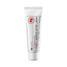 Mizon Крем для борьбы с акне и следами от акне с прополисом Acence Mark X Blemish After Cream