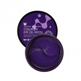 Mizon Патчи гидрогелевые с коллагеном Collagen Eye Gel Patch