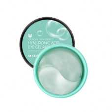 Mizon Патчи гидрогелевые с гиалуроновой кислотой Hyaluronic Acid Eye Gel Patch