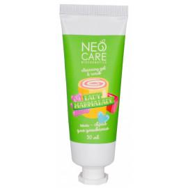 Neo Care Гель-скраб для умывания Lady Marmalade