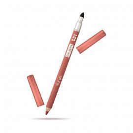 Pupa Карандаш для губ с растушёвкой ''True Lips'' 31 (коралловый)