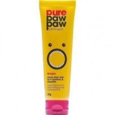 Pure Paw Paw Бальзам для губ с ароматом винограда
