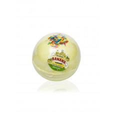Ароматный бурлящий шар для ванны банан TASHA