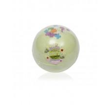 Ароматный бурлящий шар для ванны зеленый чай TASHA