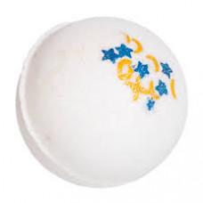 Бурлящий шар для ванны с маслом Волшебная ночь TASHA