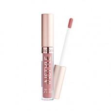 TopFace Блеск для губ Extreme Mat тон 02 малиново-розовый