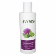 Levrana Кондиционер для волос Мята-Репейник