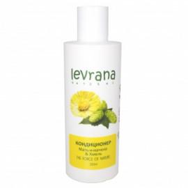 Levrana Кондиционер для волос Мать-и-Мачеха и хмель